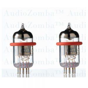 Mistral DT-307A / DT-307B Hybrid Amplifier