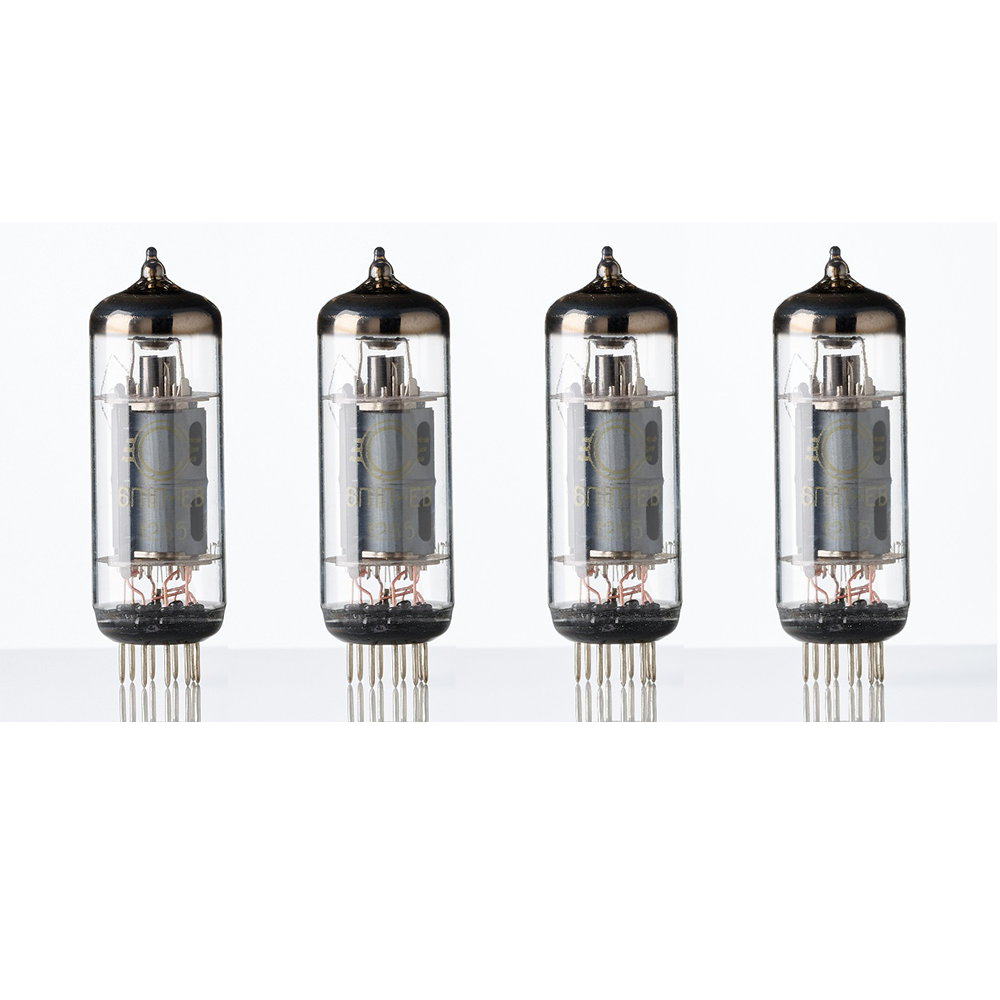 NOBSOUND 6J9 TUBE AMPLIFIER UPGRADE USSR MILITARY REPLACEMENT VALVES MATCHED UK