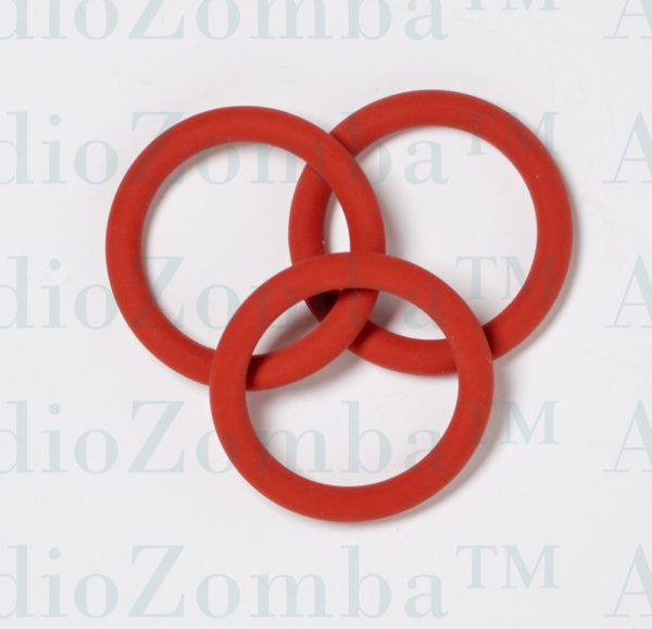 Tube Damping Rings