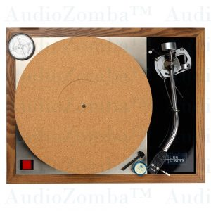Turntable Accessories & Upgrades