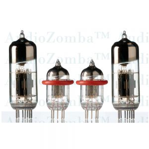 Little Dot MKii Vacuum Tubes