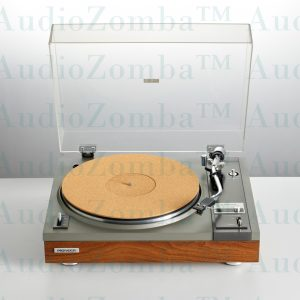Cork Turntable Mat