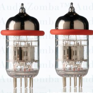6N2 Vacuum Tube Equivalent 6N2P-ev