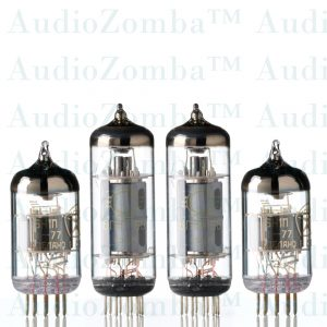 Liston 12 RV-1080 Tube Amplifier