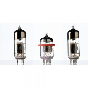 Eufonika H4 Tube Amplifier