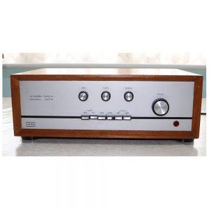 Vintage Sugden A21 Amplifier