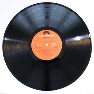 Rare Vinyl