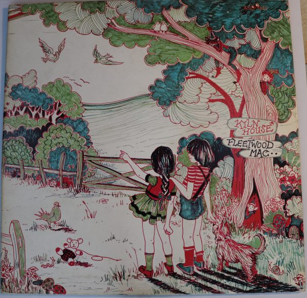 Kiln House - Fleetwood Mac LP