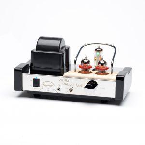 Fatman Tube Amplifier